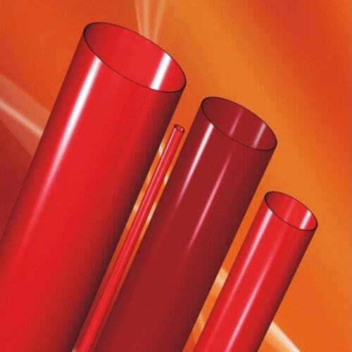 红宝石石英管